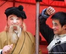 chinese-traveling-opera-actors